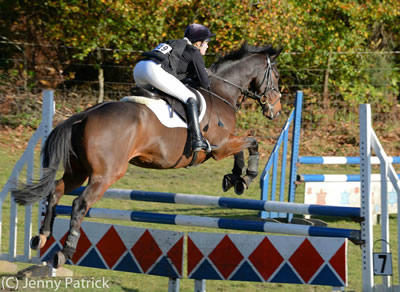 Elstead Riding club - On-Line Entries