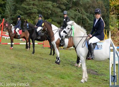 Elstead Riding club - Results